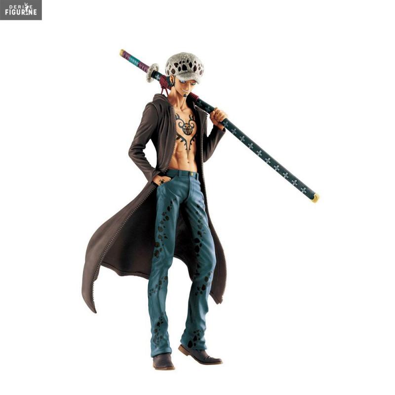 """Résultat de recherche d'images pour """"Law figurine banpresto septembre"""""""
