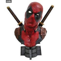 Marvel Buste Deadpool 16 cm Semic