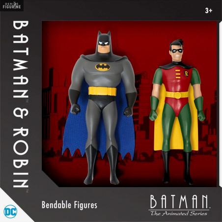 Bendy Bendable Game Figure Toy NJ Croce WHERE/'S WALDO