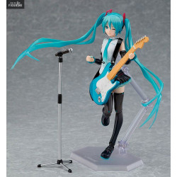 Pvc Figure Collectible Model Toy Glorious Hatsune Miku Four Seasons 2nd Spring Image Ver Action & Toy Figures