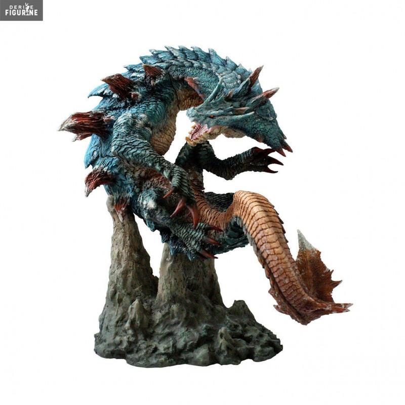 Lagiacrus Ver Resell Figure Cfb Creators Model Monster Hunter Capcom King of the seas japanese name: lagiacrus ver resell figure cfb creators model monster hunter capcom