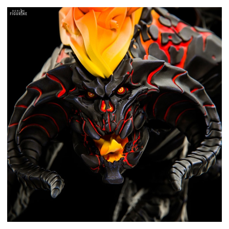 Figure The Balrog Vinyl Mini Epics The Lord Of The