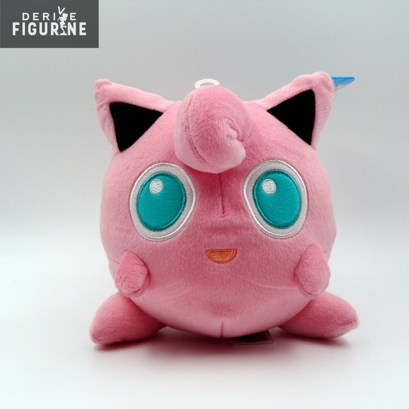 Peluche Pokemon Rondoudou