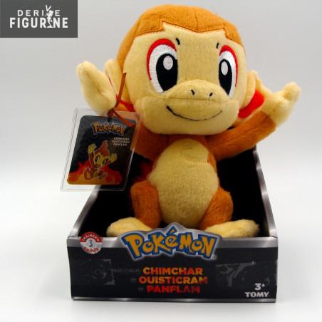 Peluche pok mon ouisticram tomy - Pokemon ouisticram ...