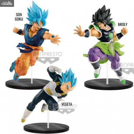 ABYstyle Mouse Pad DRAGON BALL SUPER BROLY Broly VS Goku /& Vegeta