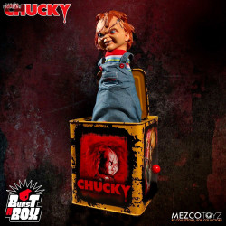 25th Anniversary Chucky collector coin, limited to 9995