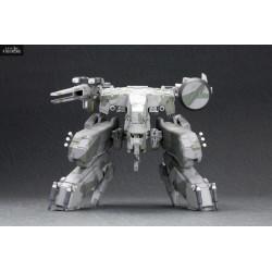 SERPENT SD Metal Gear Solid PVC Collection Figurine Idée Cadeau First 4 Figures NEW