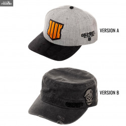 79a0c6152a2 Call of Duty Black Ops 4 snapback cap of your choice - Gaya ...