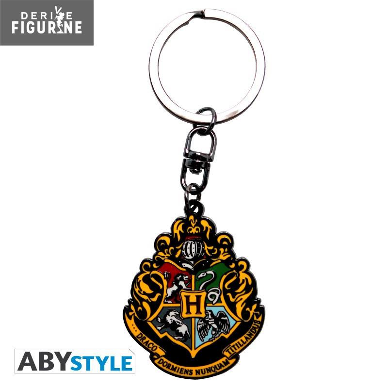 Harry Potter Puzzle ABYstyle Poudlard