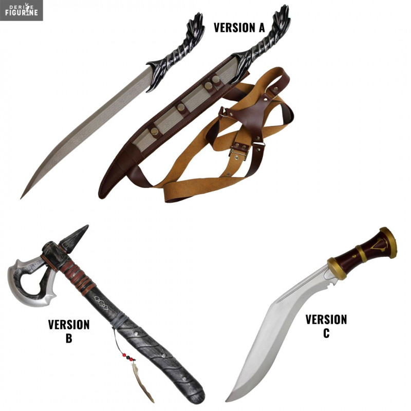 Replica Weapon Of Your Choice Assassin S Creed Netlarp