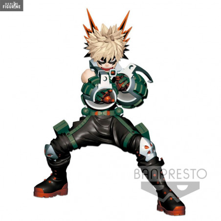 My Hero Academia Bakugou Katsuki /& Todoroki Shouto Anime Figurine Figure Figura