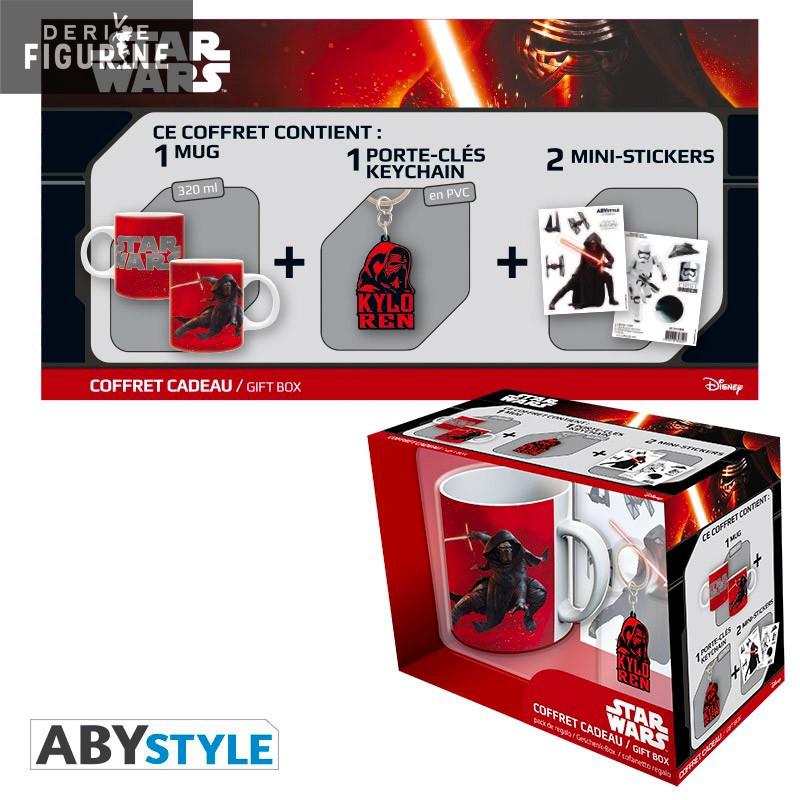 Gift Box Star Wars Kylo Ren Abystyle