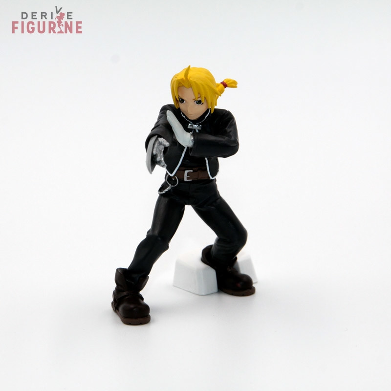 figurine edward elric fullmetal alchemist bandai. Black Bedroom Furniture Sets. Home Design Ideas