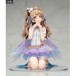 School Idol Festival Kotori Minami Snowman Love Live PVC Figure Toy 22cm Loose