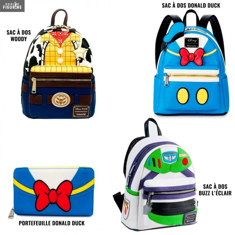 Dos DonaldBuzz Sac Portefeuille Woody Ou Au Disney À Choix b6Yfgv7y