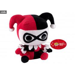 DC Comics plush - Harley Quinn