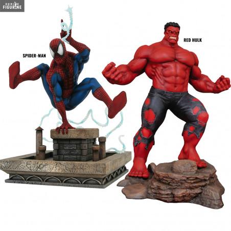"""Brand New 10/"""" MARVEL Plush Soft Toy Spiderman Coffret personnage de super-héros"""