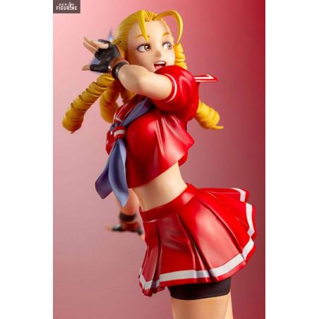 KOTOBUKIYA BISHOUJO Street Fighter DECAPRE figure//statue échelle 1//7 en Stock