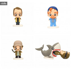 Matt Hooper, Bart Quint or Martin Brody Pop! - Jaws - Funko