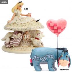 PRE ORDER - Disney - Eeyore or Alice figure