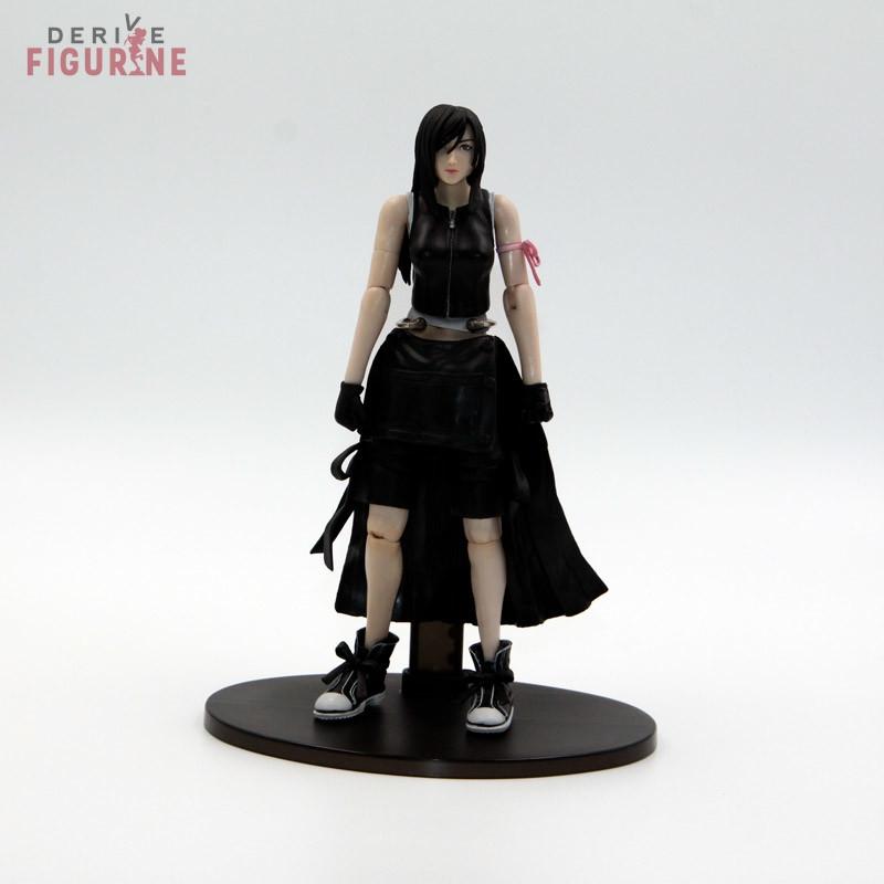 Figure Tifa Lockhart Final Fantasy Vii Advent Children Square Enix