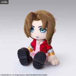 PRE ORDER - Final Fantasy VII plush - Aerith Gainsborough, Action Doll