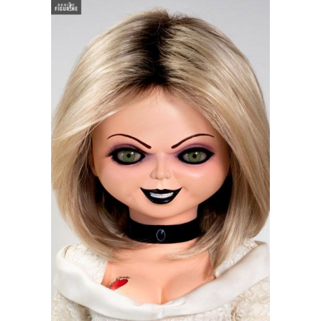Tiffany doll