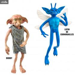 PRE ORDER - Harry Potter - Dobby or Pixie flexible figure