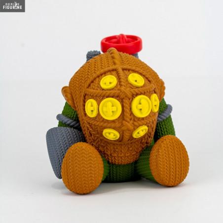 Le Coop Bioshock Big Daddy Handmade by Robots Vinyl Figure Pré Commande