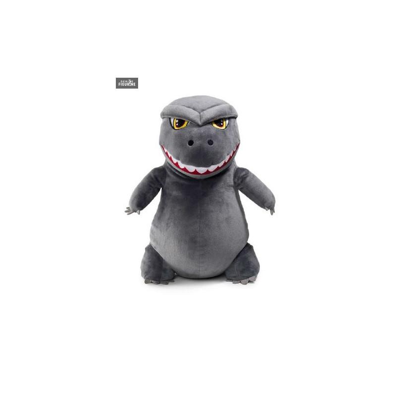 Ty Puppies Stuffed Animals, Plush Godzilla Hugme Kidrobot
