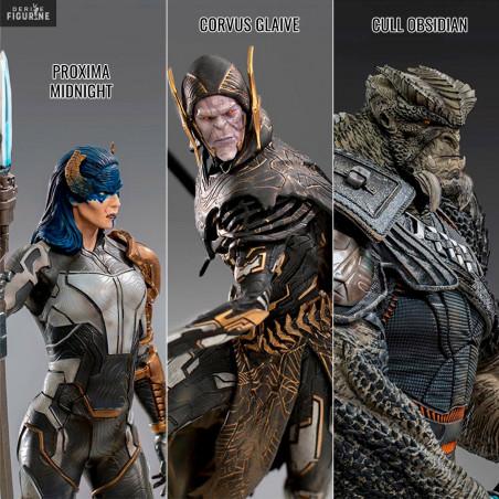 2-Pack Marvel Avengers Loki et Corvus Glaive LEGENDS SERIES action Jouet Cadeau