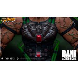 Storm Collectibles Bane DC injustice 1//12 FIGURE NEW EN STOCK