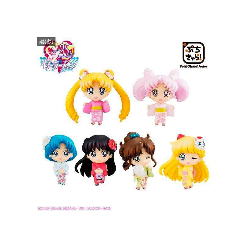 Neo Queen Serenity Funko: Sailor Moon Pack Figures, Cherry Blossom Festival Vers. 6