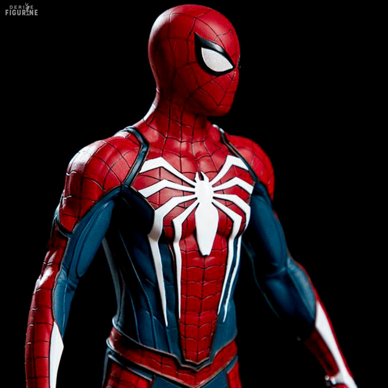 "Marvel Avengers fin jeu Spider-Man Iron Spider Costume 6/"" Action Figure NEW"