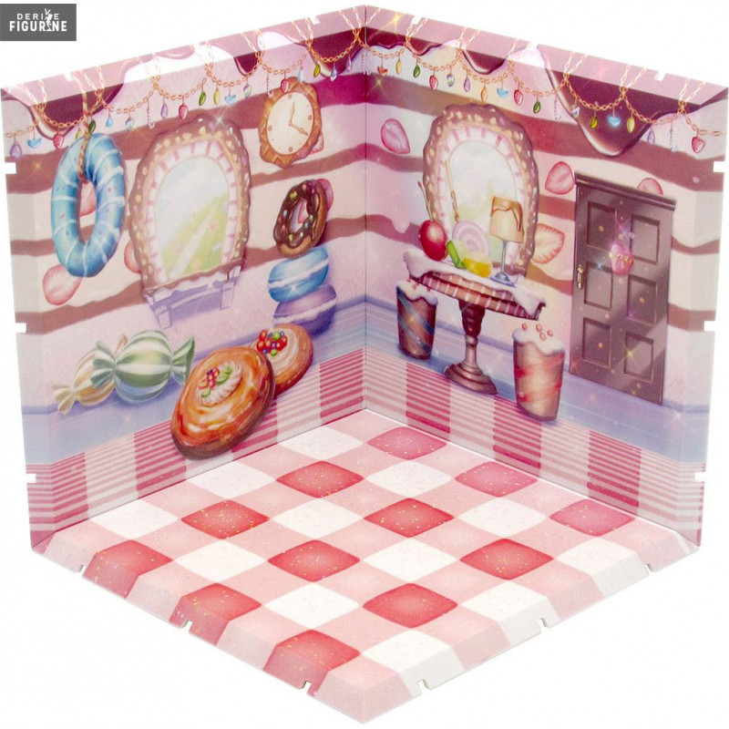 Candy Room Decorating Ideas