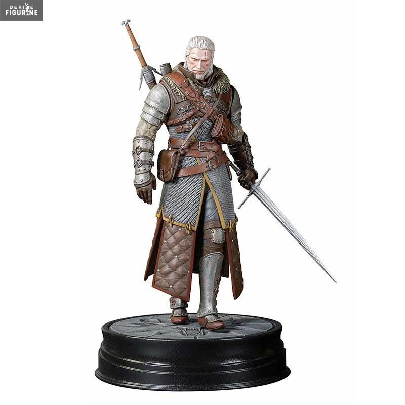 Funko Pop Wild Hunt Geralt 10cm Figurine en Vinyle Games The Witcher 3
