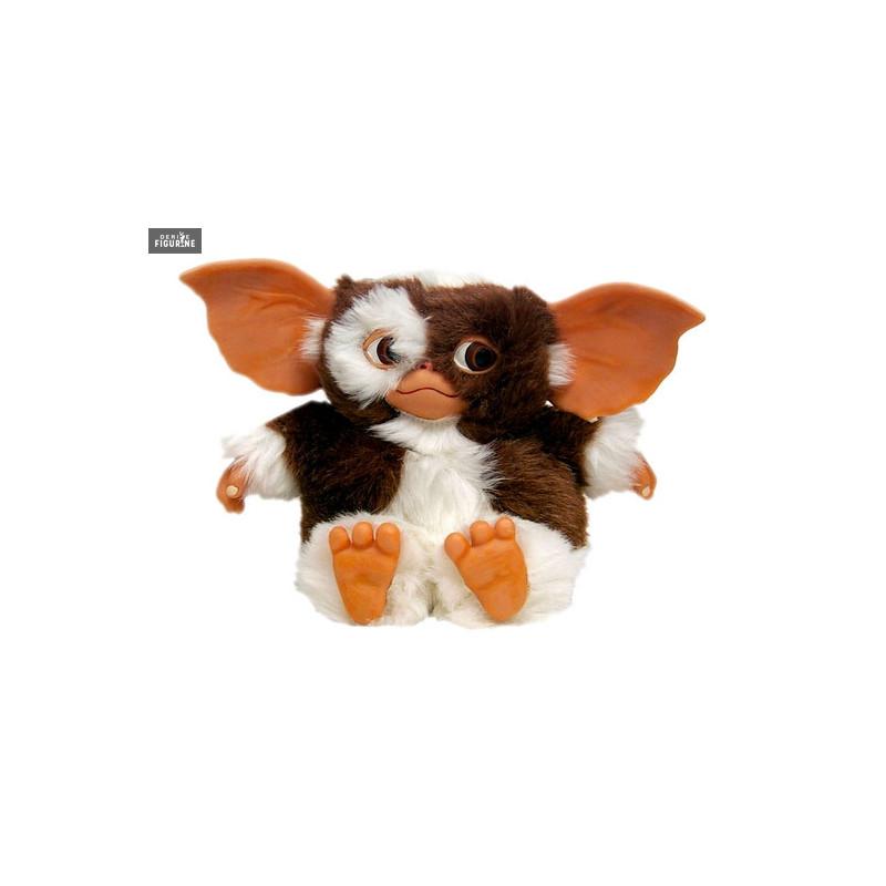 Neca Gizmo Deluxe Plush Figure Gremlins Peluche Oficial
