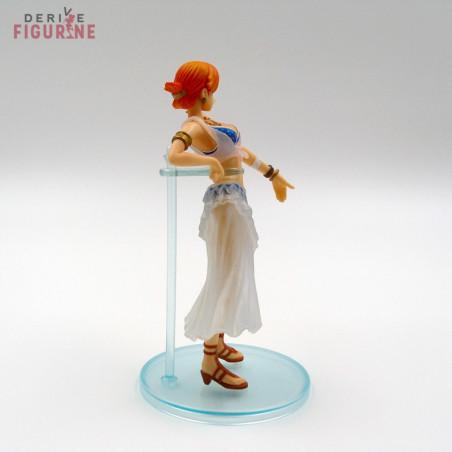 Nami one piece One Piece: