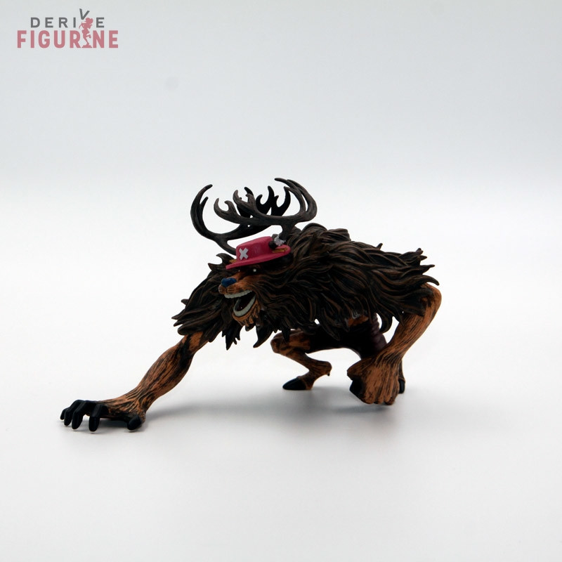 Figurine Figure Tony Tony Chopper One Piece 10cm
