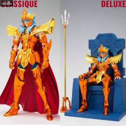 Anime & Manga Ambitious Bandai Saint Seiya Myth Cloth God Of The Sea Poseidon 15th Anniversary Version Clients First