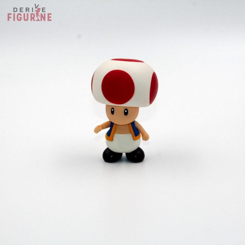 Entertainment Super Mario Toad Popco Figurine eE2YWbDH9I