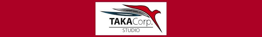 Figures Taka Corp Studio