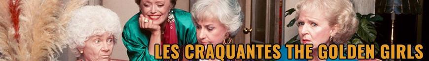 Les Craquantes - The Golden Girls