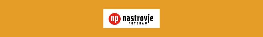 Produits dérivés Nastrovje Potsdam