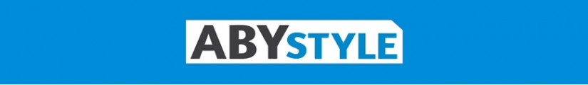 Merchandising products ABYstyle