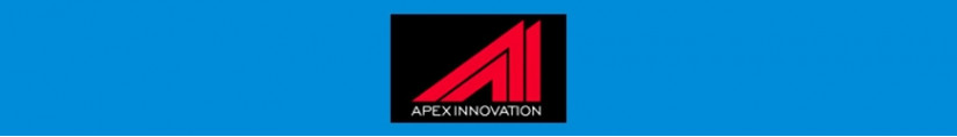 Figurines Apex Innovation