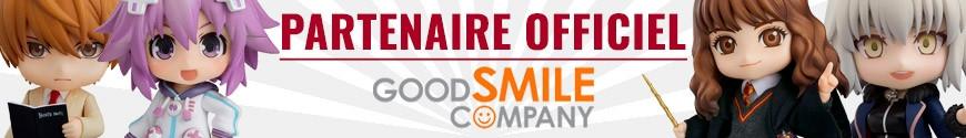 Figurines Nendoroid et Nendoroid Doll Good Smile Company