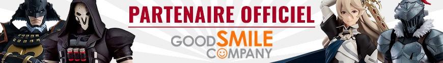 Figures FIGMA Scales Good Smile Company