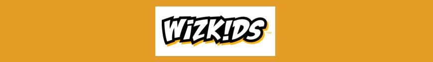 Figurines WizKids