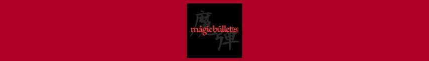 Figures Magic Bullets
